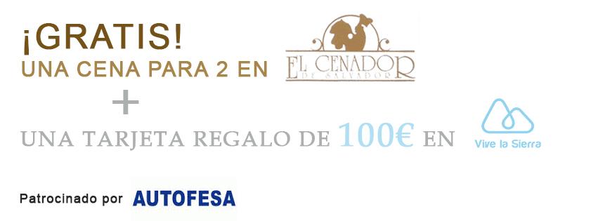Concurso Vivelasierra