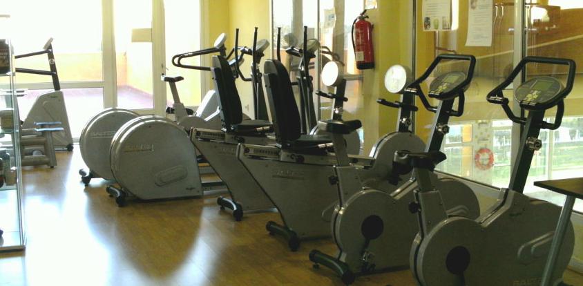 Cobra Sport Club  Galapagar. Fitness