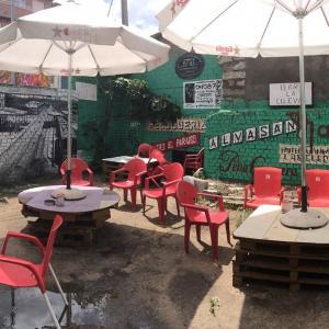 Bar la cueva liteame for Sala 8 collado villalba