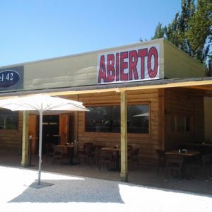 Restaurante El 42
