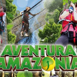 Amazonia Aventura Cercedilla