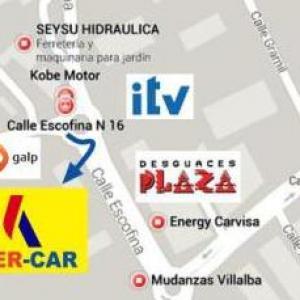 Centro Villalba