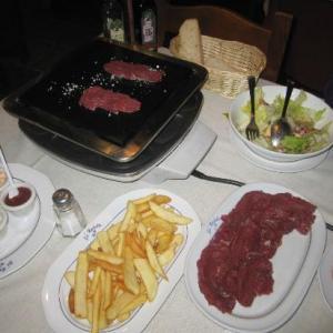 Algunos platos