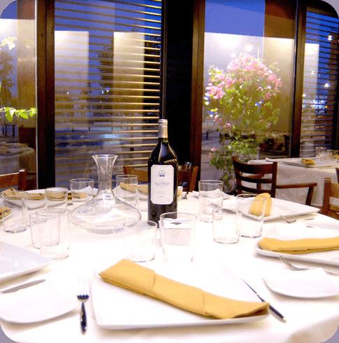 Restaurante Josetxu