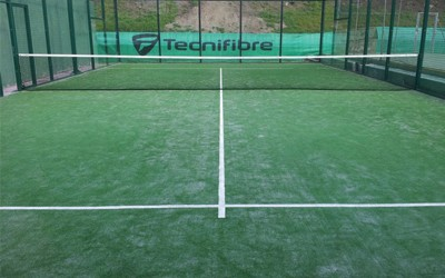 Tenis Padel Villalba