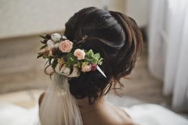 Pack de peluquería para novias en local o a domicilio por 84€ en Stylista Pilar Ferrero