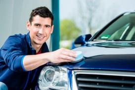 Lavado interior y exterior de coche a mano más ozonización por 19€
