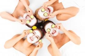 Beauty Party para 4 personas, ¡Diviértete con tus amigas por sólo 80€!
