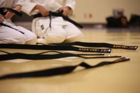 1 o 3 meses de clases de Artes Marciales a elegir entre Boxeo, Judo, Karate, Taekwondo, Aikido...