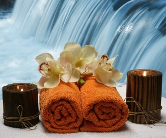 Circuito hidrotermal para dos personas. Relajate en Hidrosierra!!